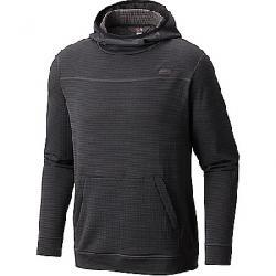 Mountain Hardwear Men's Falcon Hooded Pullover Black
