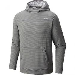 Mountain Hardwear Men's Falcon Hooded Pullover Manta Grey