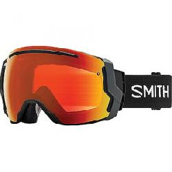 Smith I/O 7 ChromaPop Snow Goggle Black/ChromaPop Evday RedMirror/ChromaPop Stm Rose