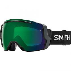 Smith I/O 7 ChromaPop Snow Goggle Black/ChromaPop Evday Grn/ChromaPop Stm Rose Flsh