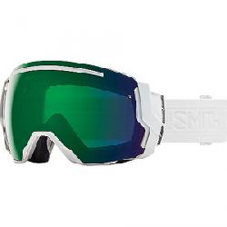 Smith I/O 7 ChromaPop Snow Goggle Whiteout/ChromaPop Evday Grn/ChromaPop Stm Rose
