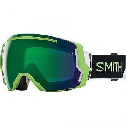 Smith I/O 7 ChromaPop Snow Goggle Reactor Splt/ChrmPop Evday Grn/ChrmPop Stm Rse Fls