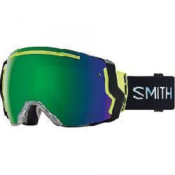 Smith I/O 7 ChromaPop Snow Goggle Squall/ChrmaPop Sun Grn/ChrmaPop Stm Rose Fls
