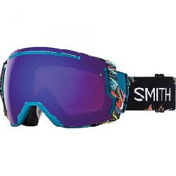 Smith I/O 7 ChromaPop Snow Goggle BSF/ChromaPop Evday Vlt /ChrmPop Storm Rose Flsh