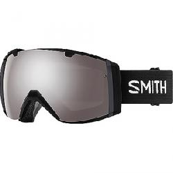 Smith I/O ChromaPop Snow Goggle Black/ChrmPop Sun Plt Mr/ChromaPop Storm Rose Flsh