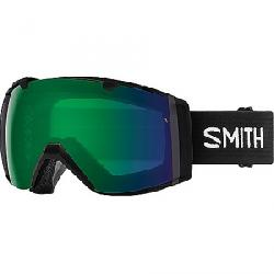 Smith I/O ChromaPop Snow Goggle Black/ChrmaPop Evday Grn Mr/ChrmPop Stm Rose Flash