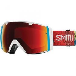 Smith I/O ChromaPop Snow Goggle Burnside/ChromaPop Sun Red/ChrmaPop Storm Rose Fls