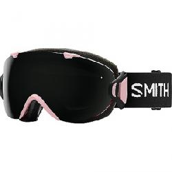 Smith I/OS ChromaPop Snow Goggle Monaco / CPop Sun Black / CPop Storm Rose Fls
