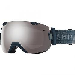 Smith I/OX ChromaPop Snow Goggle Thunder Splt/CPop Sun Platinum/CPop Storm Rose Fls