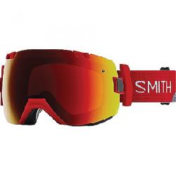Smith I/OX ChromaPop Snow Goggle Fire Split/CPop Sun Red/ CPop Storm Rose Fls