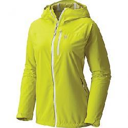 Mountain Hardwear Women's Stretch Ozonic Jacket Flashlight