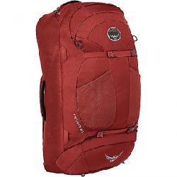 Osprey Farpoint 80 Travel Pack Jasper Red