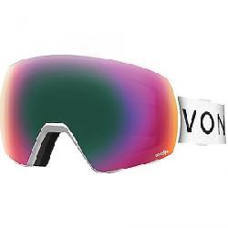 VonZipper Satellite Goggle White Satin / Wildlife