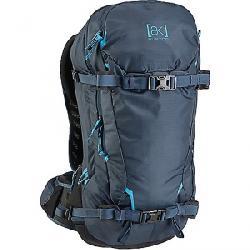 Burton [ak] Incline 30L Pack Mood Indigo Ripstop