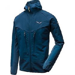 Salewa Men's Agner Engineerd DST Jacket Poseidon