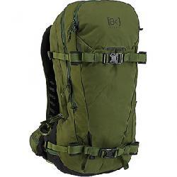 Burton [ak] Incline 30L Pack Rifle Green Ripstop