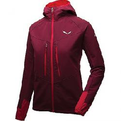 Salewa Women's Agner Engineered DST Jacket Tawny Port