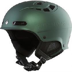 Sweet Protection Igniter Helmet Matte Racing Green Metallic