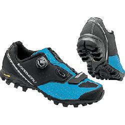 Louis Garneau Men's Onyx Shoe Sapphire / Black
