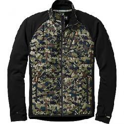 Smartwool Men's Corbet 120 Jacket Camo Pattern