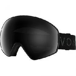 VonZipper Jetpack Goggle Black Satin / Blackout