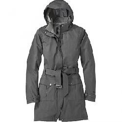 Outdoor Research Women's Envy Jacket Pewter