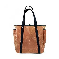 Mercy Supply Transport Tote Brown