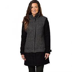 Prana Women's Caprise Jacket Gravel