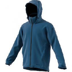 Adidas Men's Wandertag GTX Jacket Core Blue