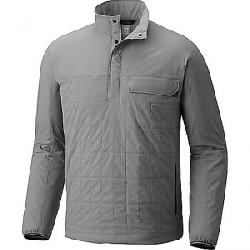 Mountain Hardwear Men's Escape Insulated Pullover Manta Grey