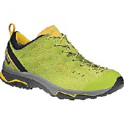 Asolo Women's Nucleon GV Shoe Green Lime / Yellow
