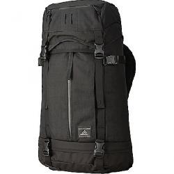 Gregory Boone Overnight Backpack Ebony Black