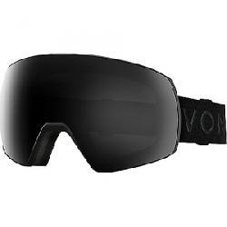 VonZipper Satellite Goggle Black Satin / Blackout