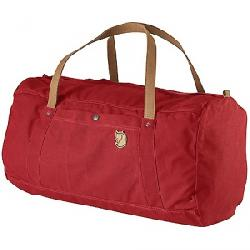 Fjallraven Duffel No. 4 Large Red