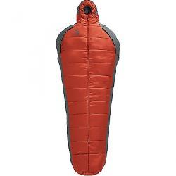 Sierra Designs Mobile Mummy SYN 1.5-Season Sleeping Bag Pompeian Red / Smoked Pearl
