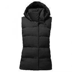 The North Face Women's Novelty Nuptse Vest TNF Black