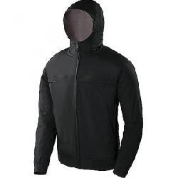 Sierra Designs Men's Outside-In Hoody Black