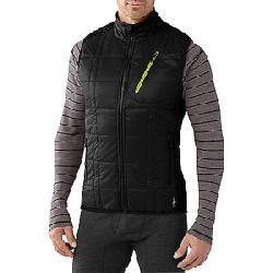 Smartwool Men's Corbet 120 Vest Graphite / Black