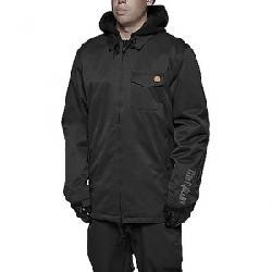 Thirty Two Men's Merchant Jacket Black
