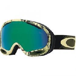 Oakley Kazu Kokubo Signature Series A-Frame 2.0 Goggles Rokka Army Green / Prizm Jade Iridium