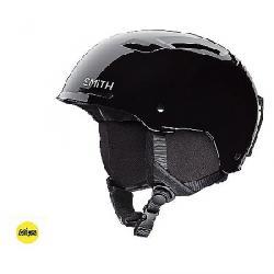 Smith Kids' Pivot MIPS Helmet Black
