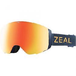 Zeal Portal / RLS Optimum Goggles Navajo Navy / Phoenix Mirror/ Sky Blue Mirror