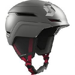 Scott USA Symbol 2 Plus Helmet Iron Grey