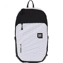 Herschel Supply Co Mammoth Medium Backpack White / Black