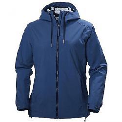 Helly Hansen Women's Rigging Rain Jacket Marine Blue