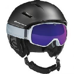 Salomon Ranger2 C. Air Helmet Black