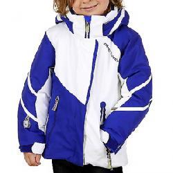 Obermeyer Kids' Brier Jacket White
