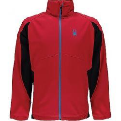 Spyder Men's Fresh Air Jacket Red / Black