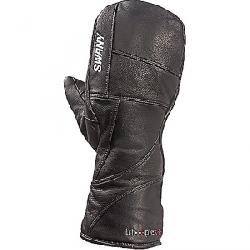 Swany Women's Black Hawk Under Mitt Black