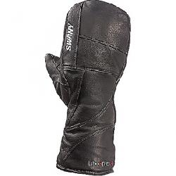 Swany Men's Black Hawk Under Mitt Black